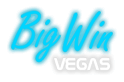 Big Win Vegas Casino Logo