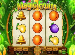 Magic Fruits Deluxe