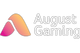 August Gaming Logo