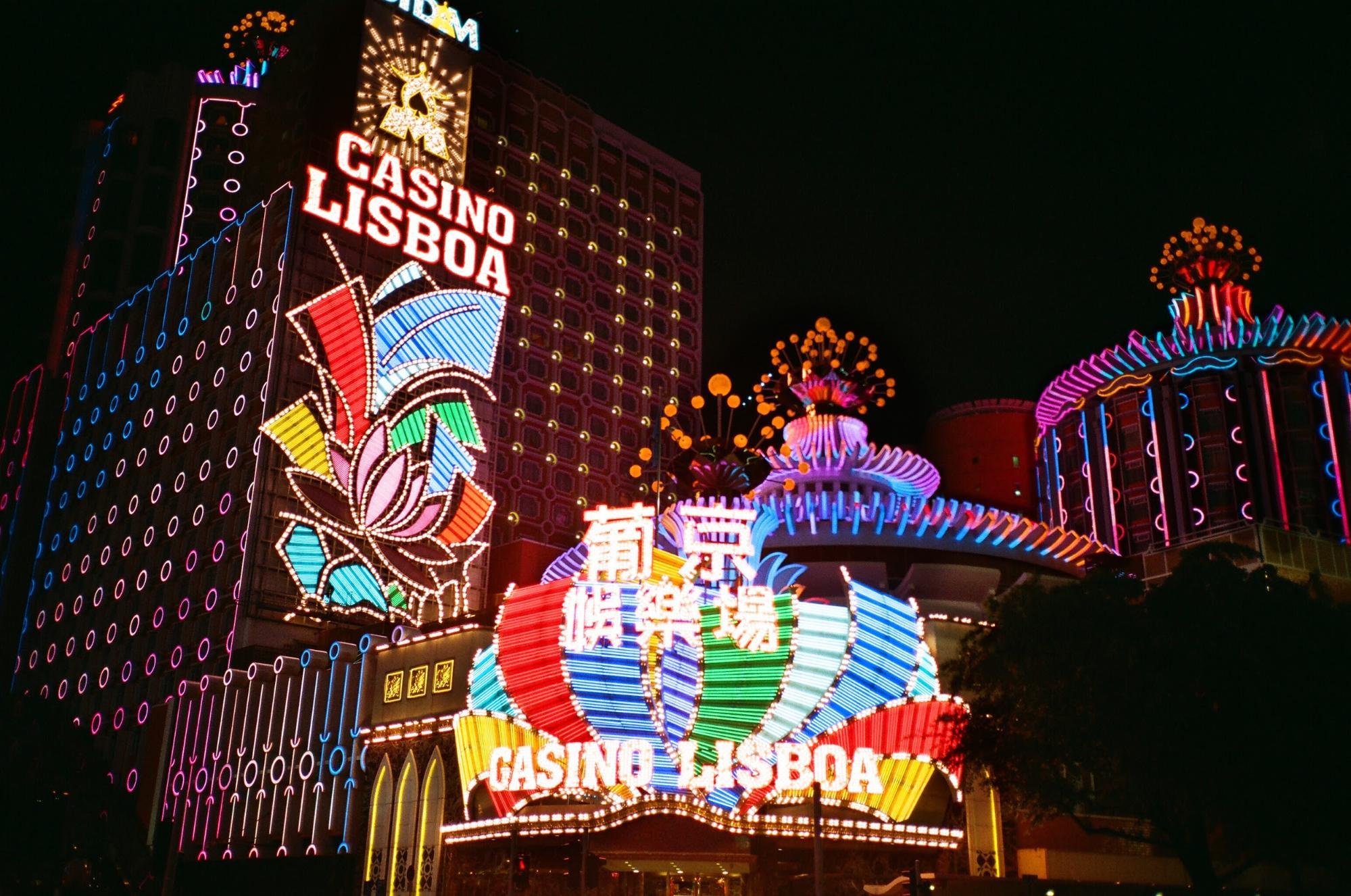 China Philippine gambling ban proxy betting