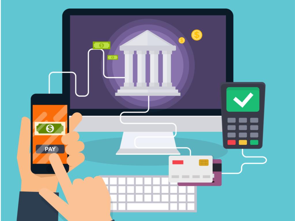 wire bank transfer online casinos